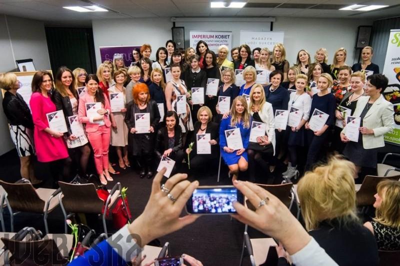 diamenty kobiecego biznesu 2016