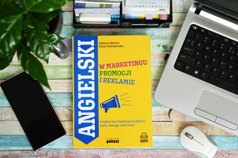 angielski w marketingu