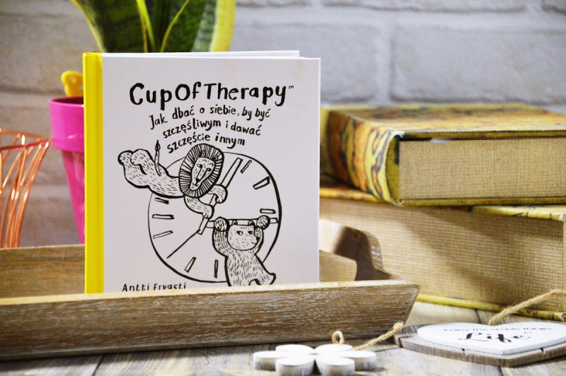 cup of therapy